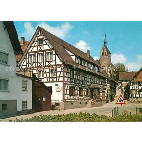 72943931 Kappelrodeck Gasthaus zur Linde Kappelrodeck #1 image
