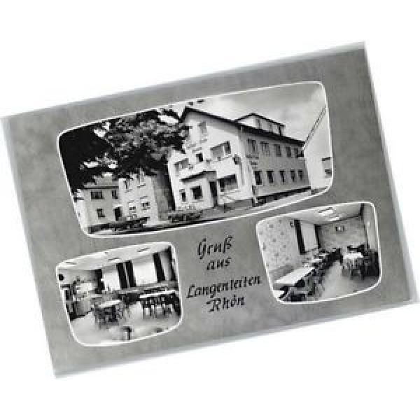 40640624 Langenleiten Langenleiten Gasthof Pension Linde * Sandberg #1 image