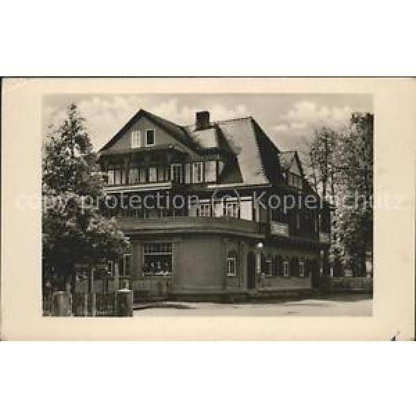 41462431 Sitzendorf Thueringen Hotel zur Linde Sitzendorf Schwarzatal #1 image