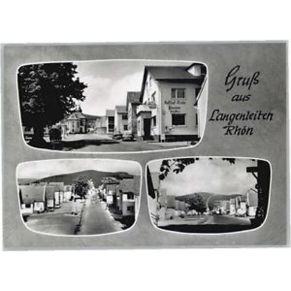 40640625 Langenleiten Langenleiten Gasthof Pension Linde * Sandberg #1 image