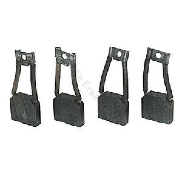 Kohlebürsten für Linde Gabelstapler, Hubwagen 22 x 25 x 8 mm #1 image