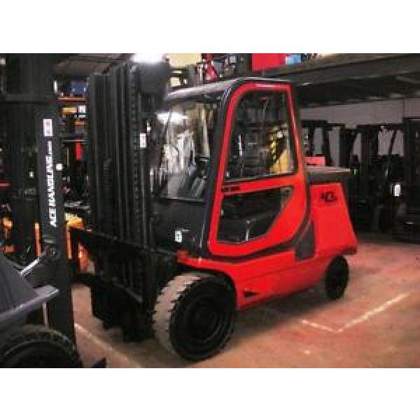 Linde E40P Electric Forklift - AH759 #1 image