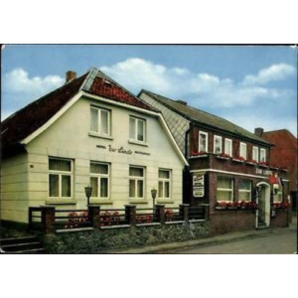 Ak Hitzacker Niedersachsen, Hotel Zur Linde - 1242070 #1 image