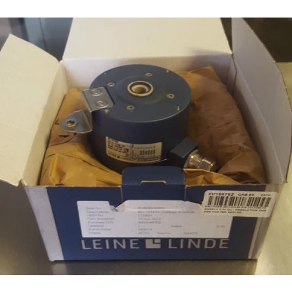Leine Linde Encoder 861107456 751396-05 2048ppr 9..30Vdc #1 image