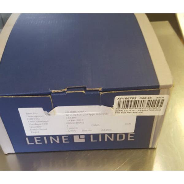 Leine Linde Encoder 861107456 751396-05 2048ppr 9..30Vdc #3 image