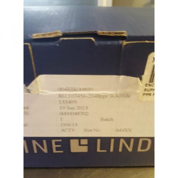 Leine Linde Encoder 861107456 751396-05 2048ppr 9..30Vdc #6 image