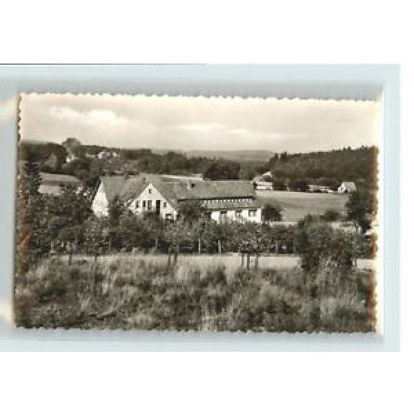 40513940 Linderhofe Linderhofe bei Boesingfeld Gasthaus Pension zur Linde Extert #1 image