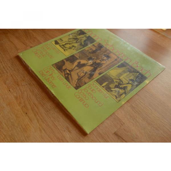 BACH still sealed LINDE TILNEY ULSAMER sonatas flute harpsichord viola EMI 64263 #2 image