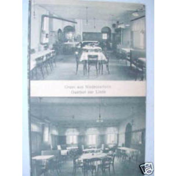 5095 AK Gruß aus Nieder Zwönitz Gasthof zur Linde 1907 #1 image