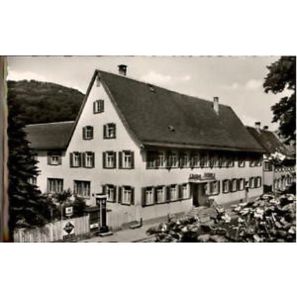 40288276 Nagold Nagold Gasthof Linde ungelaufen ca. 1955 Nagold #1 image
