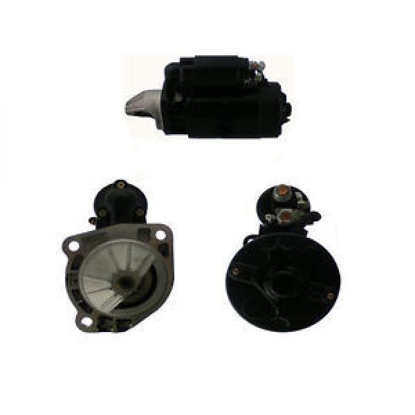 LINDE H30 Fork Lift Starter Motor 1984-1991_21428AU #1 image