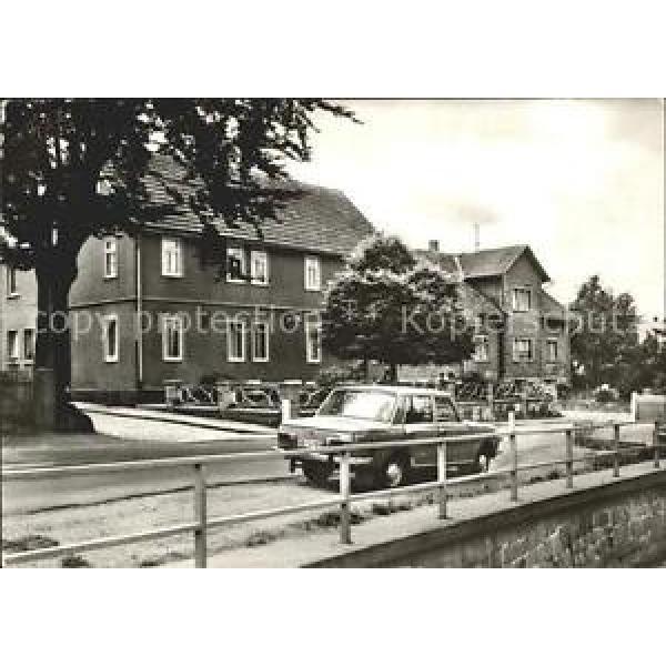 72072562 Asbach Schmalkalden Gasthaus zur Linde Schmalkalden #1 image