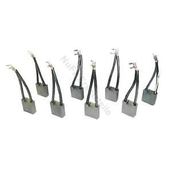 Kohlebürsten für Linde Gabelstapler, Hubwagen 32,5 x 32 x 12,5 mm #1 image