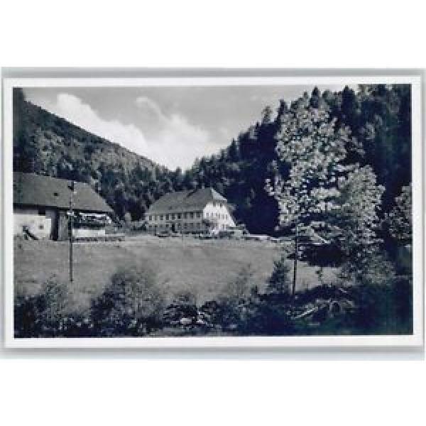40730230 Oberprechtal Oberprechtal Hinterprechtal Gasthaus Pension Linde * Elzac #1 image