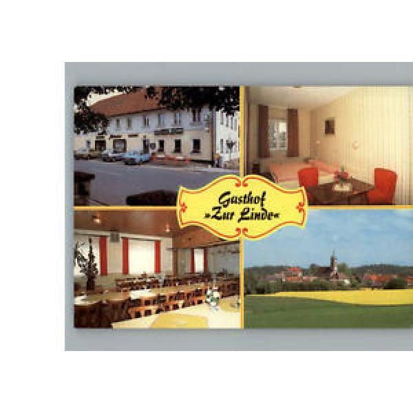 31161644 Premenreuth Erbendorf Gasthof zur Linde  Reuth b.Erbendorf #1 image