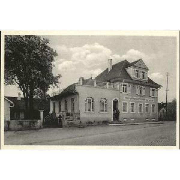 40805519 Kenzingen Kenzingen Breisgau Gasthaus zur Linde * Kenzingen #1 image
