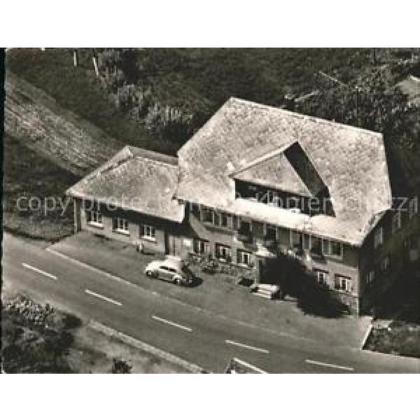 41480632 Burgberg Koenigsfeld Gasthaus zur Linde Koenigsfeld im Schwarzwald #1 image