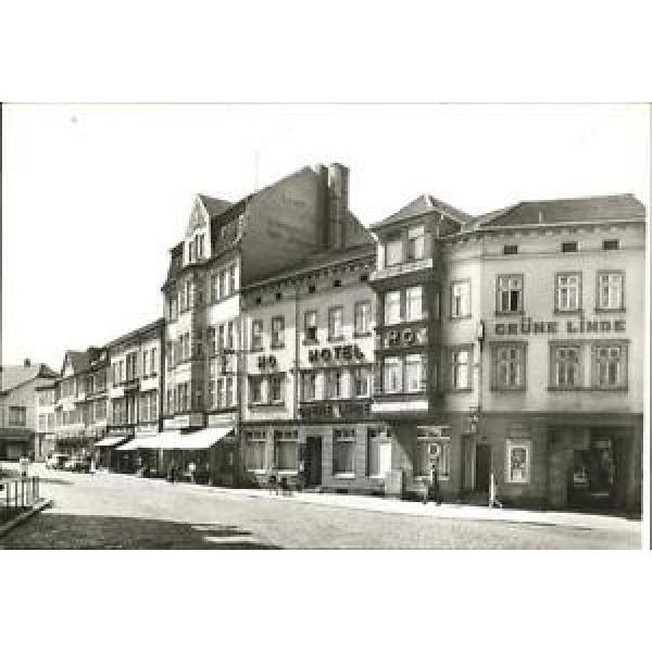 71483124 Muehlhausen Thueringen HO-Gaststaette Hotel Gruene Linde Muehlhausen Th #1 image