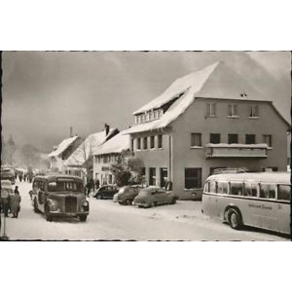 40768760 Dobel Schwarzwald Dobel Wuerttemberg Gasthof Pension Linde * Dobel #1 image