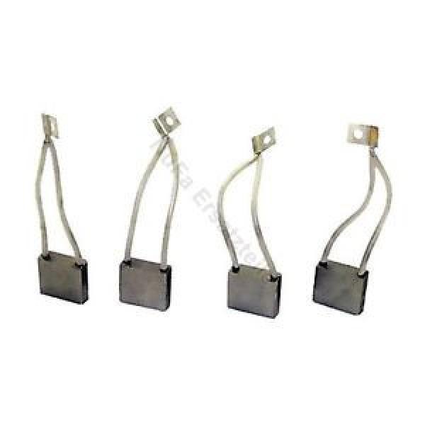 Kohlebürsten für Linde Gabelstapler, Hubwagen 27 x 32 x 9,5 mm #1 image