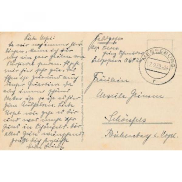 Ak, Gruß aus Strarsiedel, Gasthof zur Linde, Mehrbildkarte, 1939, (G) (0505) #2 image