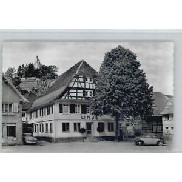 40713350 Kappelrodeck Kappelrodeck Gasthof Linde * Kappelrodeck #1 image
