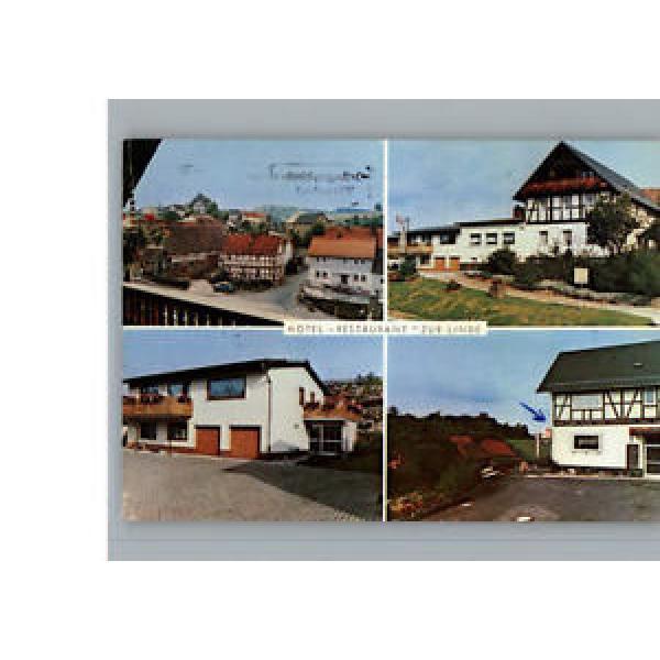 31145935 Blankenbach Sontra Hotel-Restaurant Zur Linde Sontra #1 image