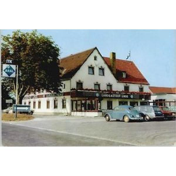 40244841 Deffingen Deffingen Gasthof Linde * Guenzburg #1 image