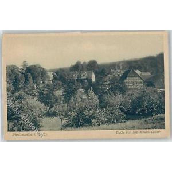 51062287 - Paulinzella Blick von der Neuen Linde Preissenkung #1 image
