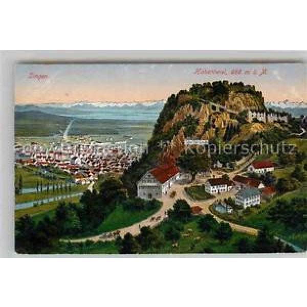42681183 Singen Hohentwiel Scheffel-Linde Festungsruine Singen (Hohentwiel) #1 image