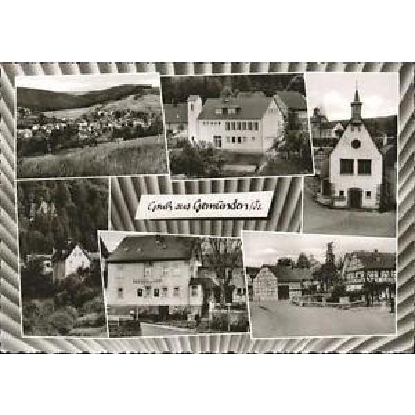 41254426 Gemuenden Taunus Gasthof zur Linde Weilrod #1 image