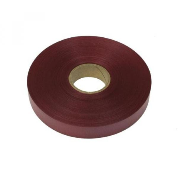 100m Polyband 19 mm x 100 m Ringelband Schleifenband Geschenkband Kräuselband #5 image