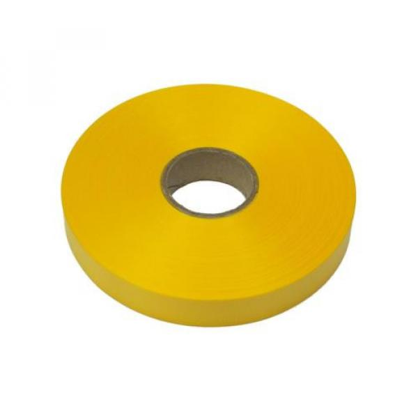 100m Polyband 19 mm x 100 m Ringelband Schleifenband Geschenkband Kräuselband #6 image