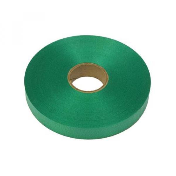 100m Polyband 19 mm x 100 m Ringelband Schleifenband Geschenkband Kräuselband #8 image