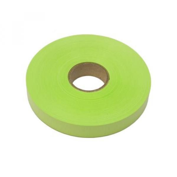 100m Polyband 19 mm x 100 m Ringelband Schleifenband Geschenkband Kräuselband #9 image