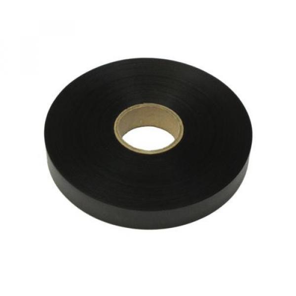 100m Polyband 19 mm x 100 m Ringelband Schleifenband Geschenkband Kräuselband #14 image