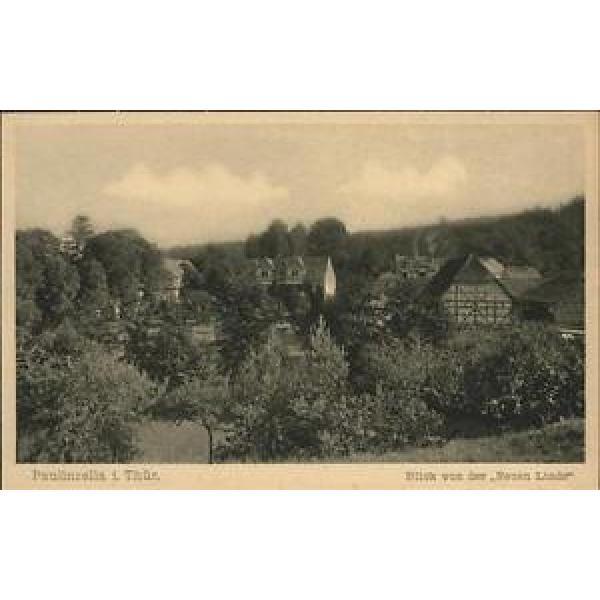 41455359 Paulinzella Blick von der Neuen Linde Rottenbach Thueringen #1 image