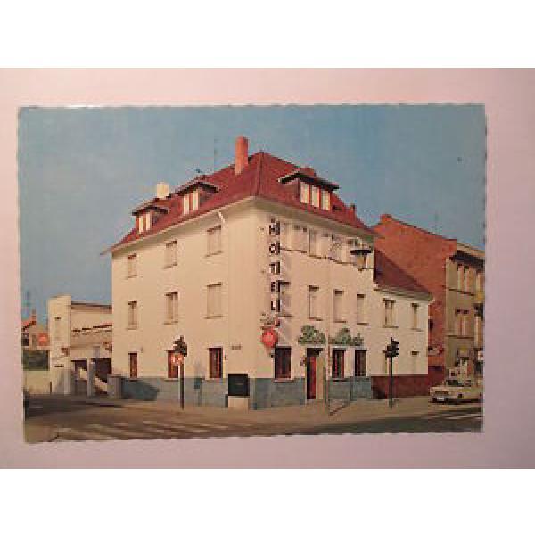 Neu- Isenburg  Hotel Linde um 1965 , nicht gelaufen ,alte Ansichtskarte #1 image