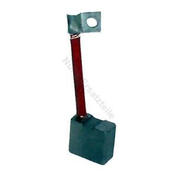 Kohlebürste für Linde Gabelstapler, Hubwagen 16 x 17,5 x 9 mm #1 image