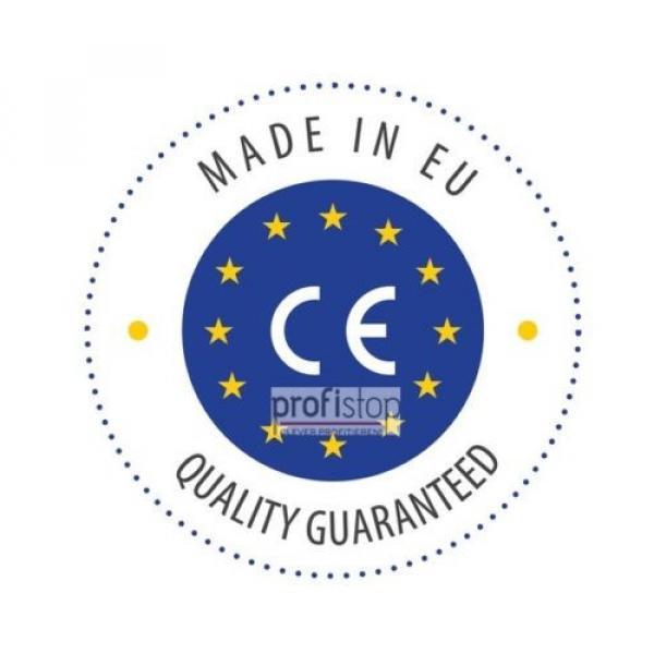 Lap belt static 2 point Linde Forklift tested! Made in Europe #2 image