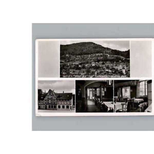 31156983 Klaffenbach Rudersberg Gasthof - Pension Zur Linde Rudersberg #1 image