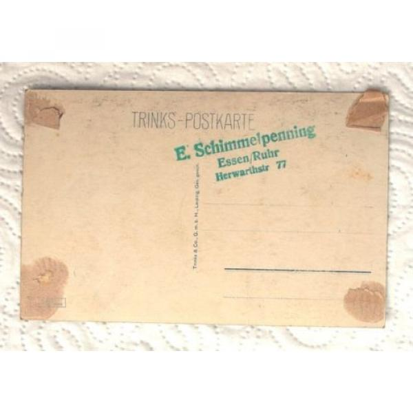 AK, Ansichtskarte, Oldenburg i. O., Gertruden-Linde, Trinks-Postkarte, um 1905 #2 image