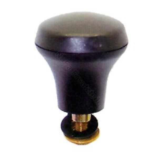 Lenkhilfe Lenkradknopf Griffknauf für Linde Gabelstapler mit M8 Gewinde #1 image