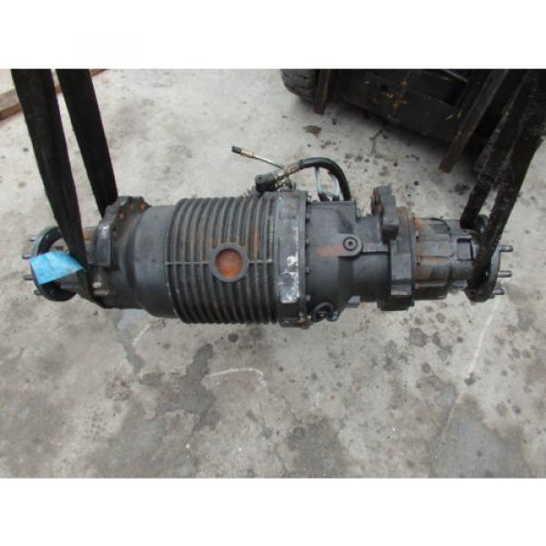 Linde Still Truck Engine Electro Motor Hydraulic Motor Forklift Engine Motor #1 image