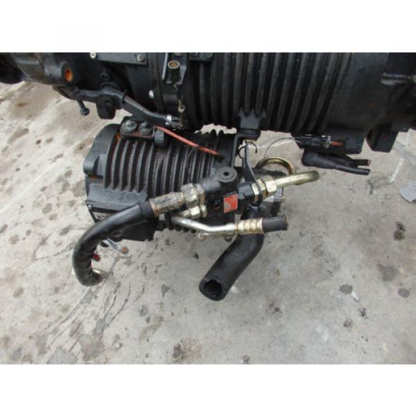Linde Still Truck Engine Electro Motor Hydraulic Motor Forklift Engine Motor #3 image