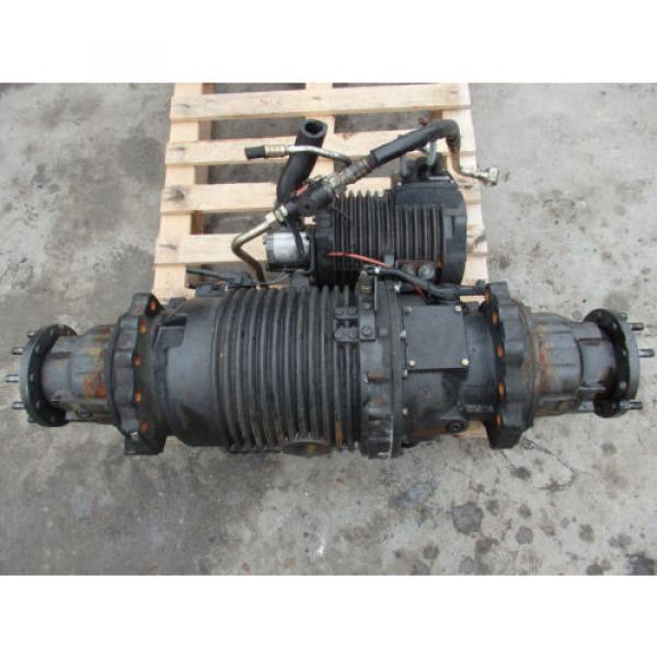 Linde Still Truck Engine Electro Motor Hydraulic Motor Forklift Engine Motor #5 image