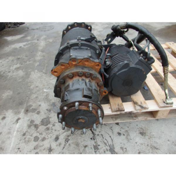 Linde Still Truck Engine Electro Motor Hydraulic Motor Forklift Engine Motor #6 image