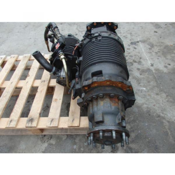 Linde Still Truck Engine Electro Motor Hydraulic Motor Forklift Engine Motor #7 image