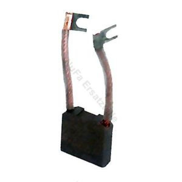 Kohlebürste für Linde Gabelstapler, Hubwagen 28 x 30 x 9 mm (0009718172) #1 image