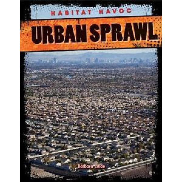 NEW Urban Sprawl (Habitat Havoc) by Barbara Linde #1 image